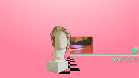 Free Aesthetic Vaporwave Picture at Cool » Monodomo