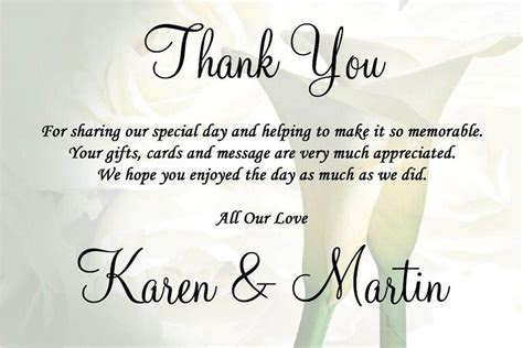 Thank You Messages To Write In a Appreciation Card   WishesMsg