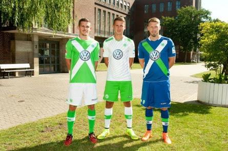 camiseta_VfL_Wolfsburg__2014_2015_baratas