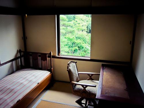 Japanese showa room