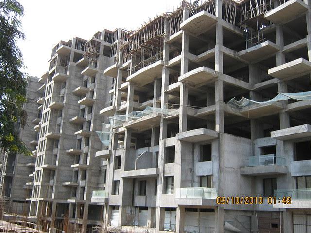Kool Homes 2 BHK 2.5 BHK 3 BHK Flats behind Maratha Mandir at Bavdhan Pune