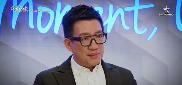 HLV đanh đá của The Face Thái cũng làm giám khảo cho Next Top châu Á? - Ảnh 3.