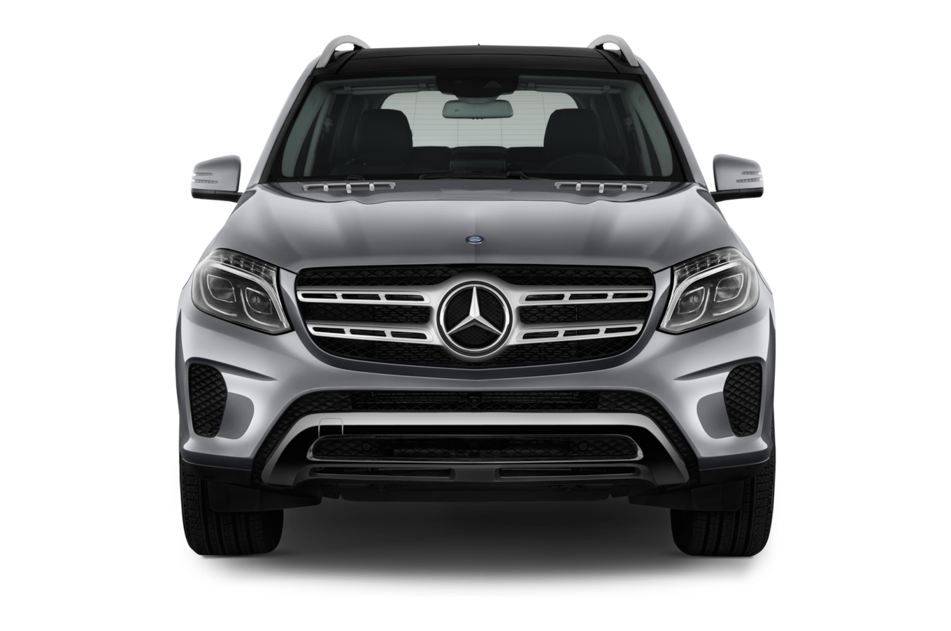 2017 Mercedes-Benz GLS-Class Reviews and Rating | Motor Trend