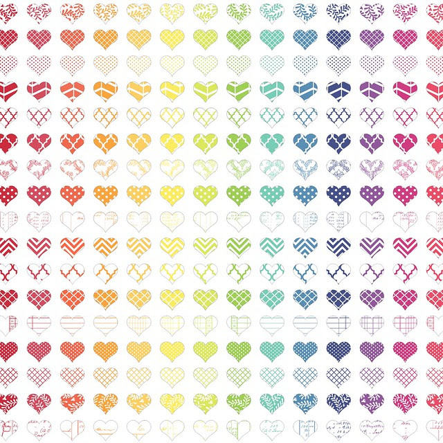 PNG_rainbow_heart paper_12_and_a half_inch_sq_melstampz
