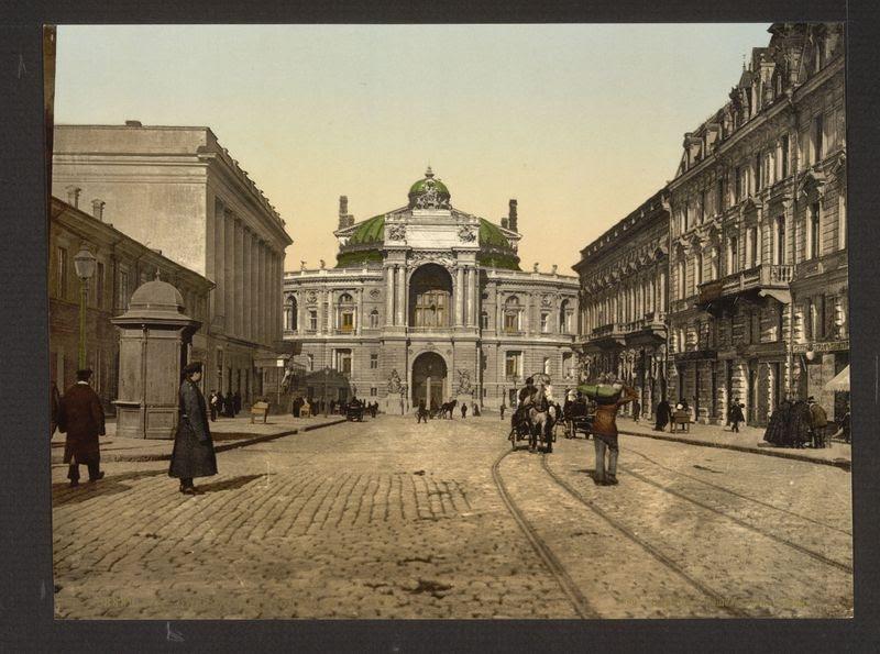 19thcentury001 87 Russian Cities In the XIX Century