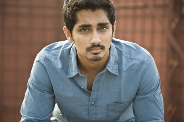 "Siddharth Join Hands with Sharwanand for ""Mahasamudram"""