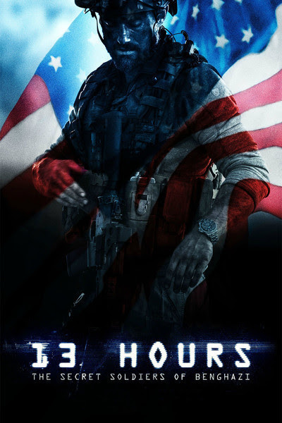 Resultado de imagen para 13 hours the secret soldiers of benghazi