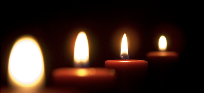 What Do Candle Emit when Lit? Find Out By Catherine Wang.