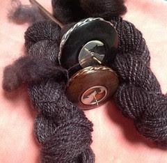 Wolf yarn