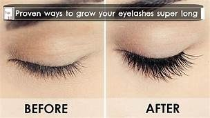 ADD TO QUEUE 11 Quick Ways to Grow Long Eyelashes in 30 Days
