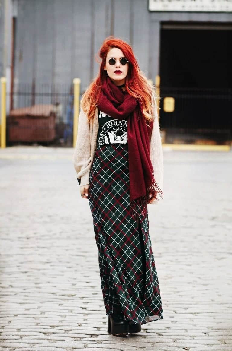 grunge style clothes20 outfit ideas for perfect grunge look