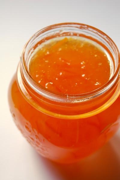 marmalade jar ©