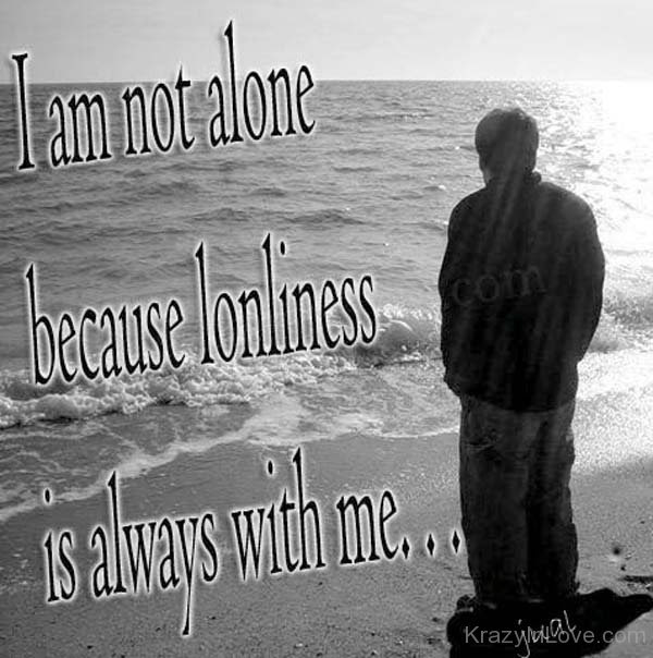 Quotes About Alone And Sad 47 Quotes