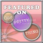 featured on one pretty thing