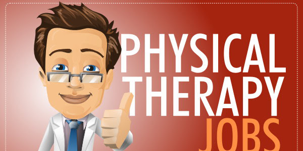Physical Therapy Jobs in the USA - Infographix Directory