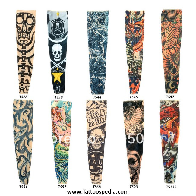 Tattoo Sleeve Cost 2