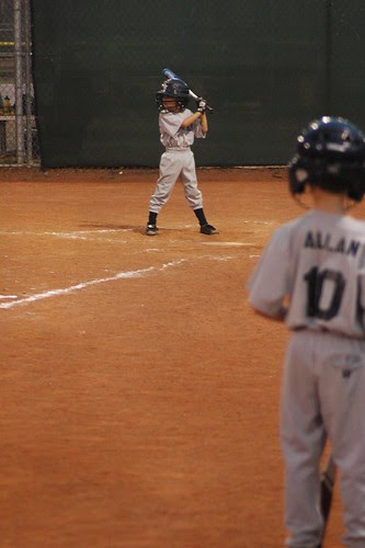 Fall Ball Game 2