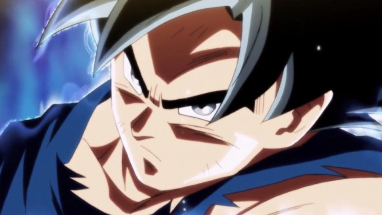 Dragon Ball Super On Vous Explique Ultra Instinct La Nouvelle