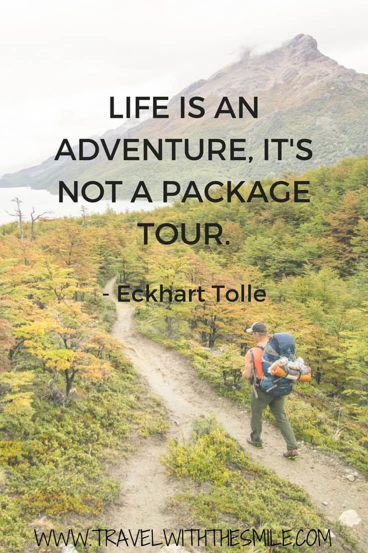 77 Adventure Quotes That Will Inspire You To Take Action