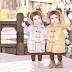 The Enchanted Twins: Cozy Winter