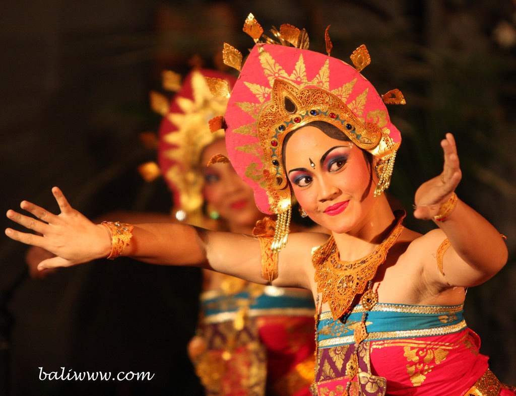 GEMPITA GIANYAR Festival is Back to Ubud  Tourism Indonesia