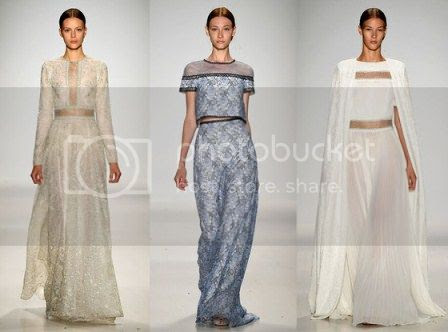New York Fashion Week Spring 2015: Day 1 photo new-york-fashion-week-spring-2015-tadashi-shoji.jpg