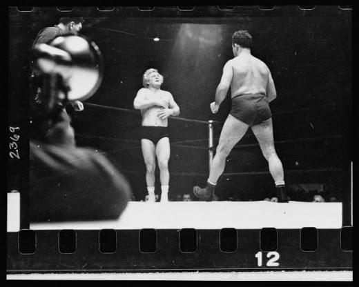 stanley kubrick photographe chicago 07 Quand Stanley Kubrick était photographe