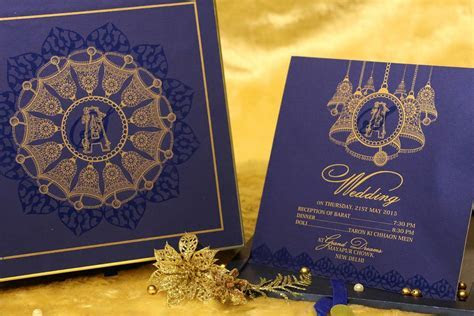 12 Best Wedding Card Designers In Delhi NCR  Invitations