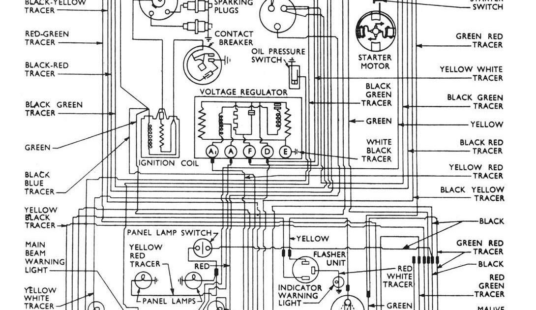 1976 Chevy Truck Wiring Schematics