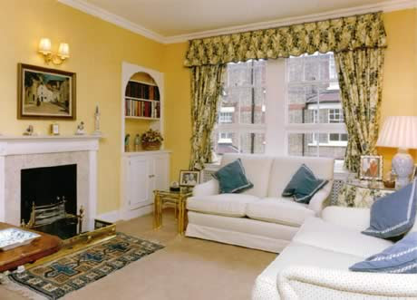 Free home interior design - online offers - Interior design