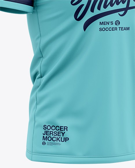 Download Download Basketball Jersey Mockup Free PSD - Men S Soccer ...