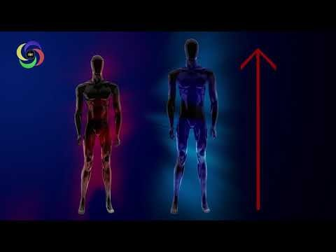 Grow Taller 31.32 Hz (167.42 - 136.1 hz), HEIGHT INCREASE Binaural Beats Meditation After Age 21