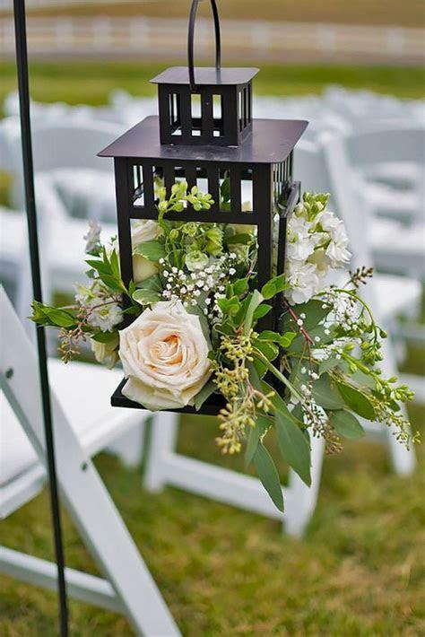 Best 25  Wedding aisle lanterns ideas on Pinterest