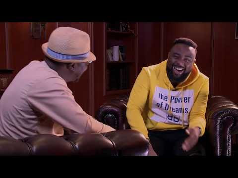 OFF THE TOP WITH Vj Adams Episode 6 ft Dj Jimmy Jatt