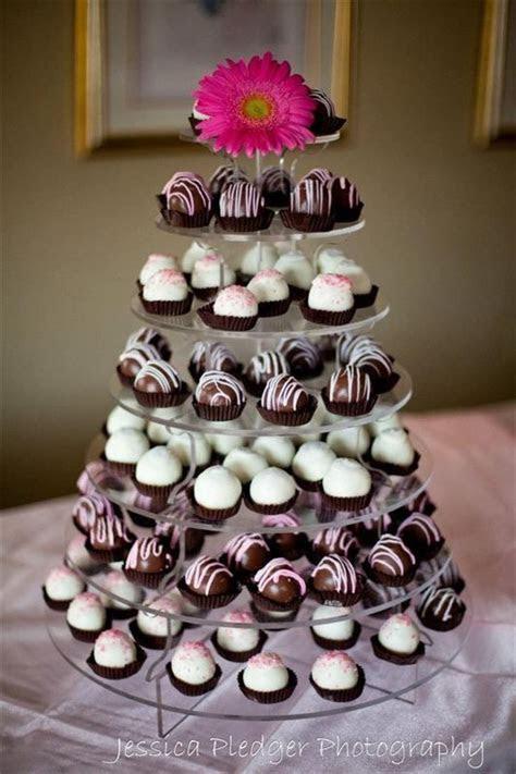 cake balls wedding display   Google Search   Wedding