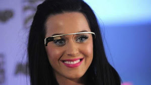 Do You Care How Ugly the Google Glasses Are?