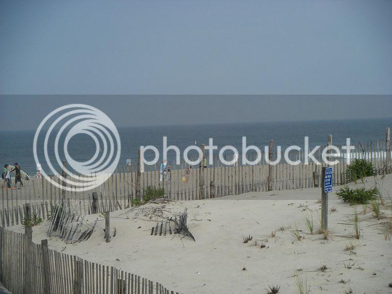 Seaside Park in New Jersey Shore