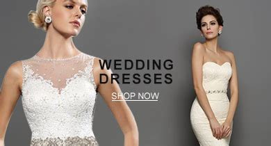 Cheap Prom Dresses & Wedding Dresses Canada Online