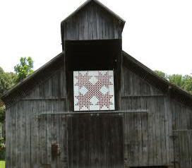Quilt Barn in Kingsport, TN