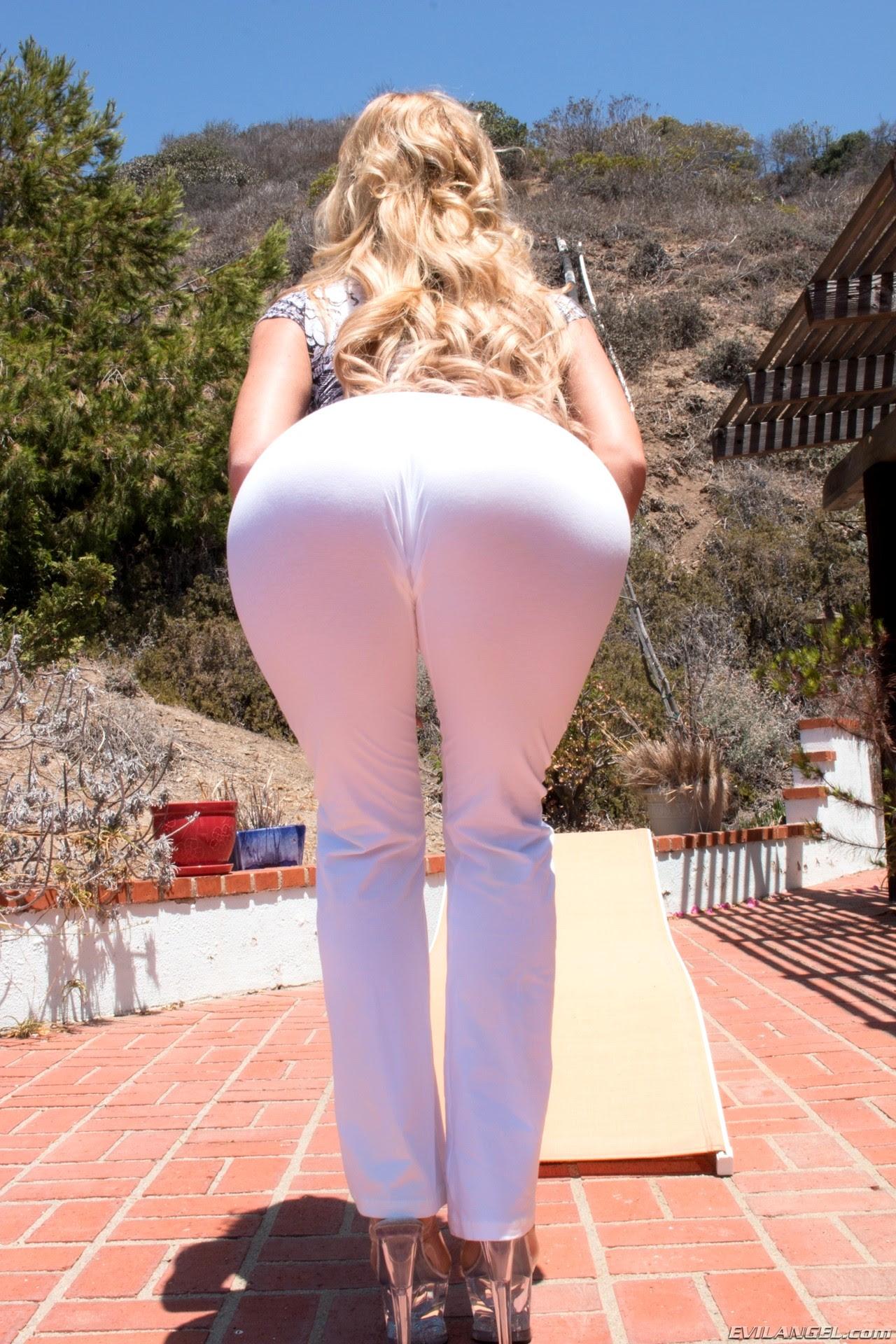 Deville pants cherie yoga Cherie Deville