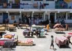 Gaza, donde la inocencia infantil salta por los aires