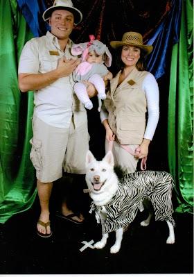 Top 10 Printable Zookeeper Halloween Costumes