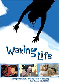 """Cover of """"Waking Life"""""""