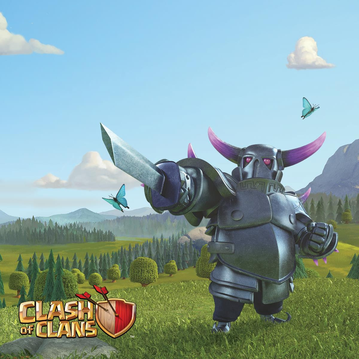Clash Of Clans Game Posters Clash Wiki Com