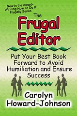 The Frugal Editor