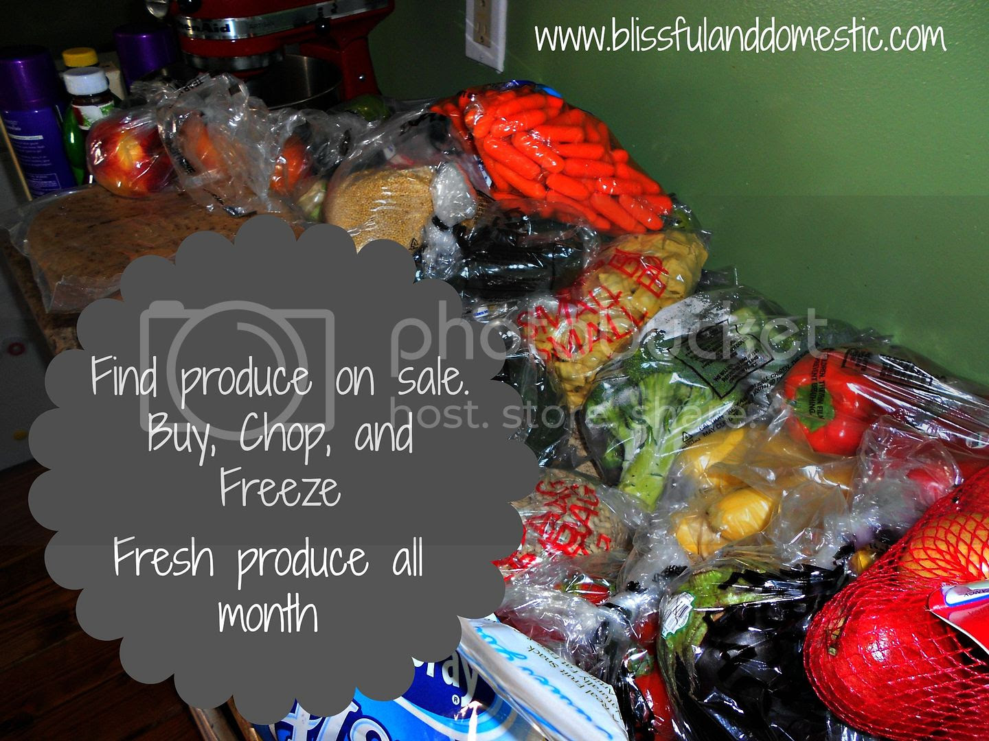 Cut your grocery bill in half by following these tips and tricks - Blissful and Domestic - www.blissfulanddomestic.com