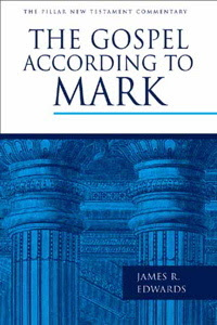 Image of The Gospel According to Mark
