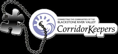 Corridor Keeper Logo