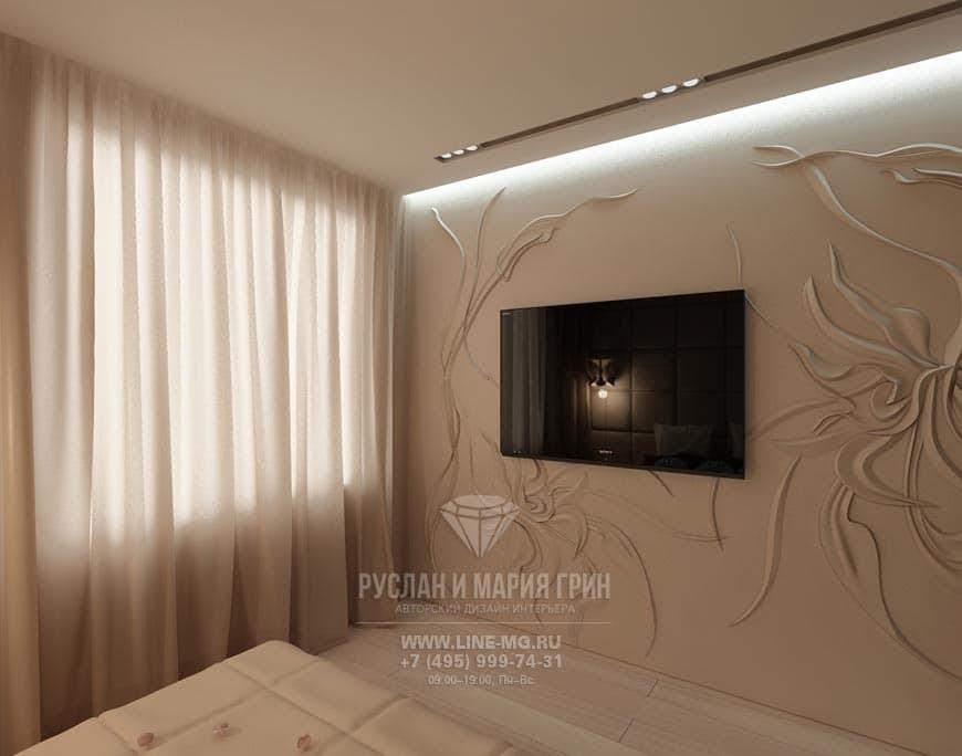 Дизайн интерьера квартиры в современном стиле Дизайнпроекты и идеи интерьеров от Студии - Yakima Roof Rack Installation Furniture Ideas For Home Interior