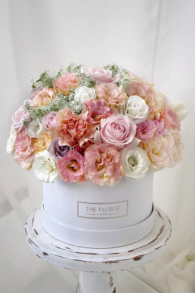 The Florte Sweet Surprise Bloom Box The Florte